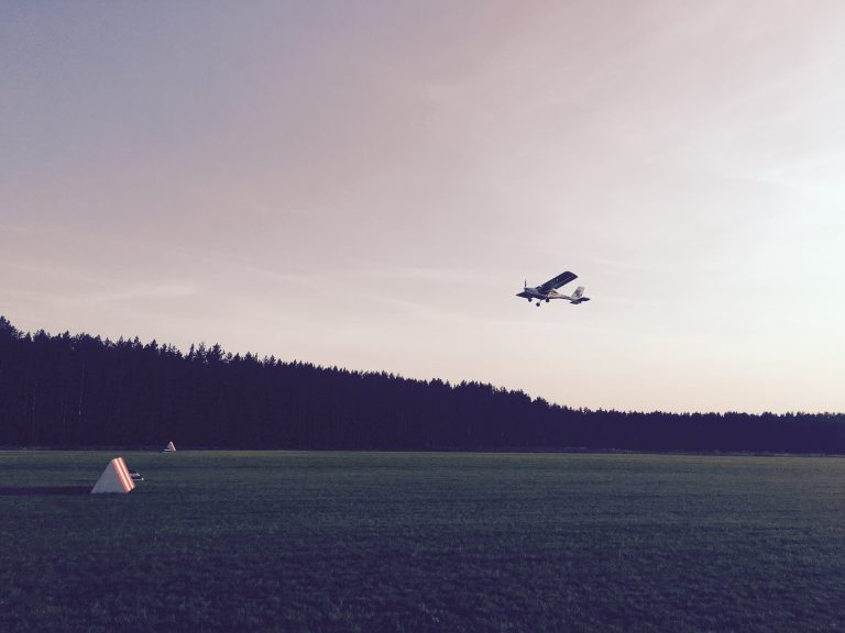 Drone Airspace Review Europe